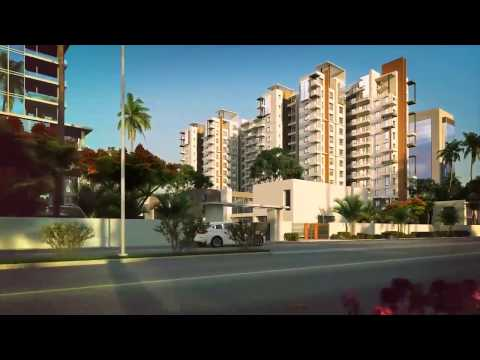 Emmanuel Heights | Sarjapur, Bangalore, India | Upscale Residences in Tranquil Living