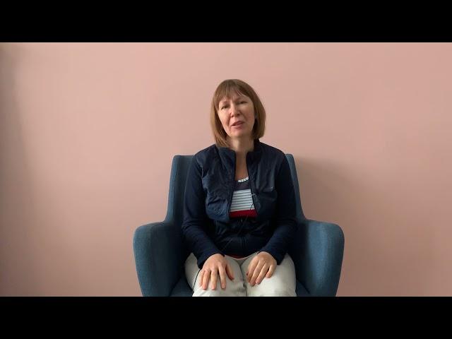 Ирина Андрианова - отзыв на семинар Алексея Дерябина по Перезагрузке Сознания | Энергомедитация