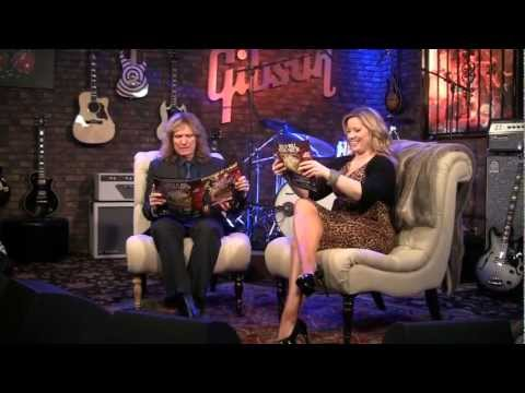 Whitesnake TV Episode 2 - David Coverdale - Vegas Rocks Magazine Awards