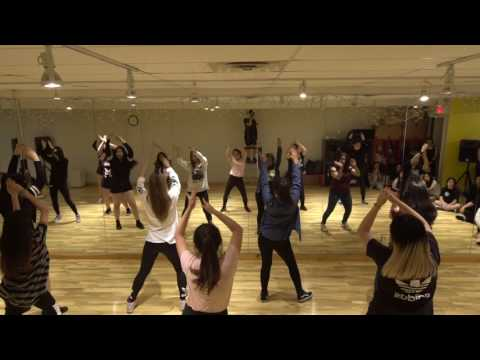 As If It's Your Last | BLACKPINK (Kpop Dance Classes by I LOVE DANCE)
