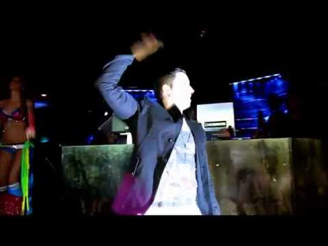 Karma Fusion Lounge Live performance by Colby O'Donis!