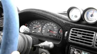 Nissan Sunny Gti Turbo 0 - max km/h