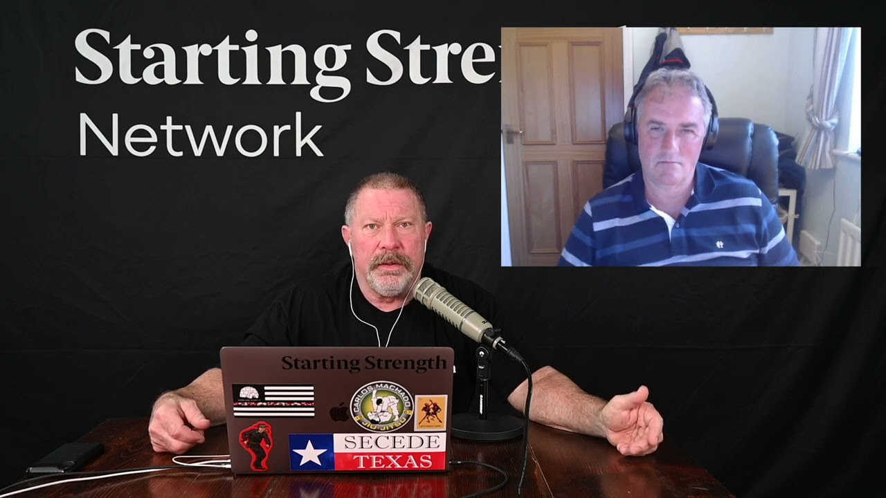 Clinical Trials And Medication Cost - Starting Strength Radio Previews