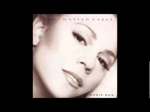 Mariah Carey - Music Box (instrumental/karaoke, with backgro