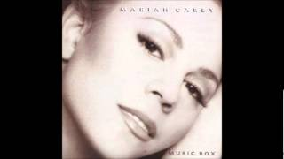 Mariah Carey - Music Box (instrumental/karaoke, with background singers)