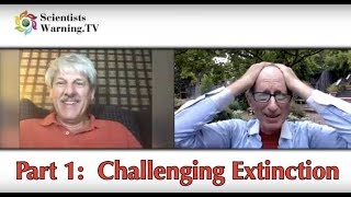 Part 1 of 2 - Challenging Extinction with Guy McPherson