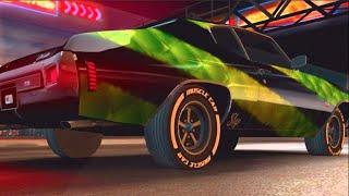 Nitro Nation 4 New Cars!- SLAP/LPN05  Design Contest for Essen MotorShow (How to Enter)