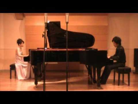 三枝 成彰/チルドレンズ・コンチェルティーノ 第2楽章