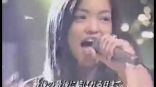 いちばん近くにいてね (大黒摩季) covered by 安室奈美恵 with Super Mo...
