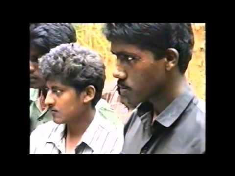 මුලතිවු මහ සටන - Battle of Mullaitivu 1996 (Chapter 2)