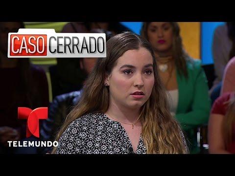 Big daddy | Caso Cerrado | Telemundo