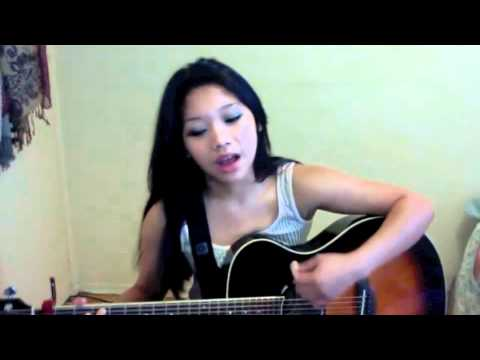 Young The Giant - 12 Fingers (Mae Janelle Cover)