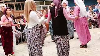Çiftetelli / Nalın Dilber / Mektebin Bacaları / Özlem Ökyen