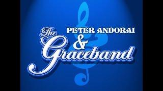 Peter Andorai & The Graceband - Elvis Presley Live Mix