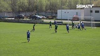 SK Sigma Olomouc U17 - 1. FK Příbram U17 0:4