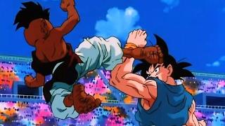 Dragon Ball Z - O Sonho De Goku