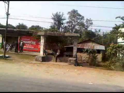 Dharan to Biratnagar 1