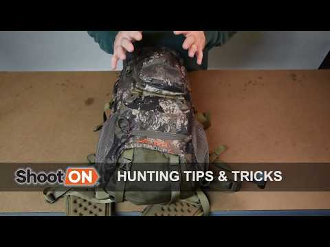 What To Include In Your Whitetail Daypack