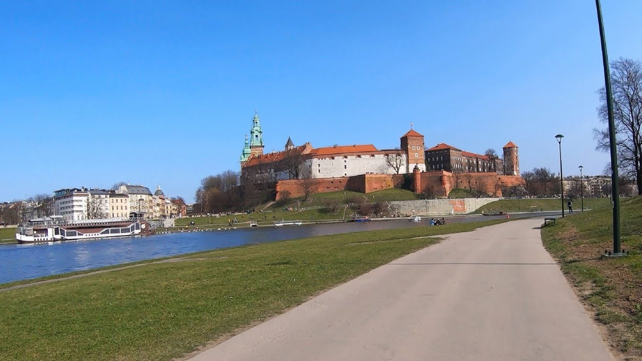 WTR Kamień-Kraków