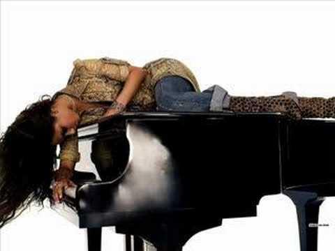 Alicia Keys ~ Wreckless Love