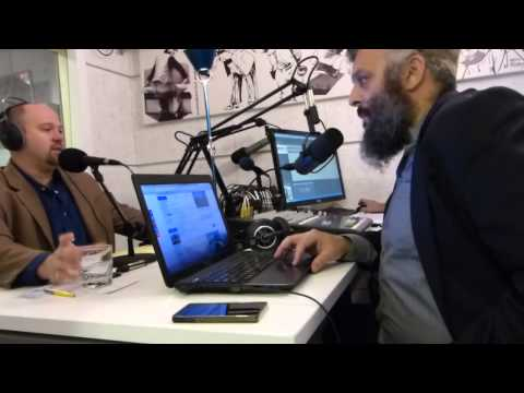 Arab Citizens Arrested for Joining ISIS: JNTV on TLV1 Radio (11/24/14 pt.1)