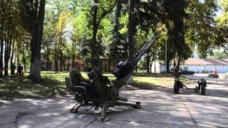 protivavionski top PAT-20mm (M55)
