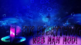 #SG4Y How To Install Webman Mod Correctly! {Fix All Errors PS3 Super Slim}