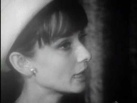 Audrey Hepburn Interview