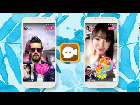 Live Chat - Most Popular Social Chat App With People Around The World!