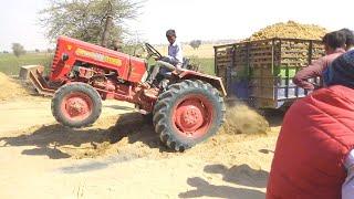 Tractor videos #Raju_ki_Masti