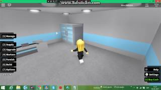 how to play retail tycoon 1.1.6 (Basic) /rin kagamine/ROBLOX