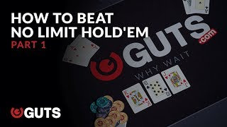 Micro Stakes No Limit Hold