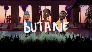 Warm Brew - Butane (Lyric Video)