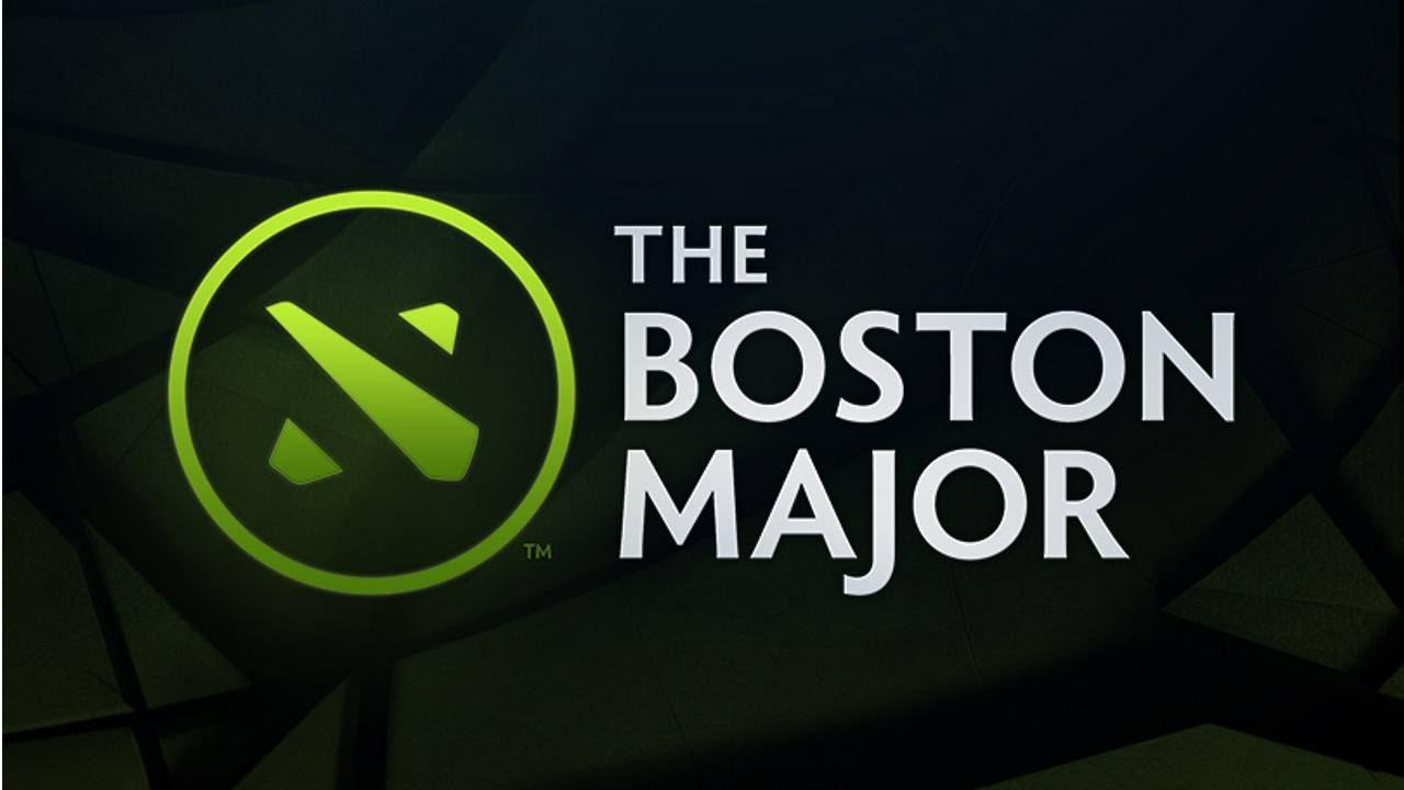 EHOME Vs IG Vitality Game 3 The Boston Major 2016 Group