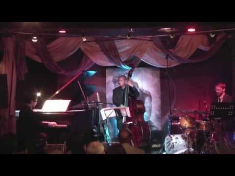 Bijan Jazz Trio - You And The Night and the Music: Arr. Fred Hersch