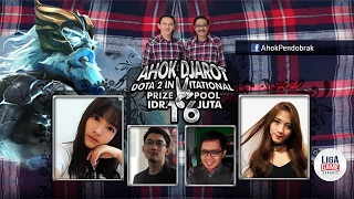 Video Ahok Djarot Dota 2 Invitational Grand Final: RRQ vs BOOM.ID download MP3, 3GP, MP4, WEBM, AVI, FLV November 2017