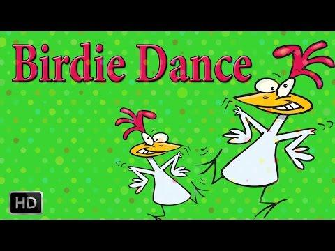 "BIRDIE DANCE - ""CHILDREN'S PARTY SONGS"" - Kids Happy Birthday"