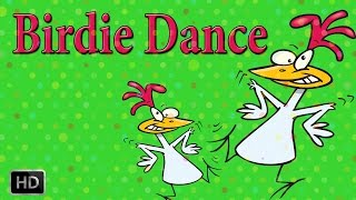 "BIRDIE DANCE - ""CHILDREN"