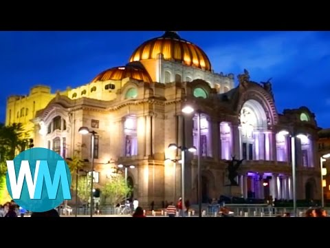 Top 10 Best Latin American Countries to Live in Mp3