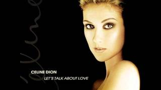 Celine Dion - Amar Haciendo El Amor [Let