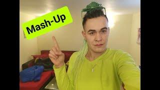 Mash-Up (Galena, Alex&Vladi, Eva Parmakova, #EVA, Galin, Preslava, Alex&Vladi, Alisia&Lidia, Galena)