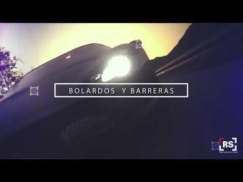 O&O Bolardos y Barreras Automáticas Marca líder   RSeguridad