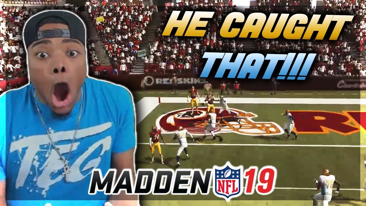 FIRST GAME BACK AND THIS HAPPENS...DOWN TO THE WIRE 🙀 GOD Squad #8 | Madden 19 Ultimate Team