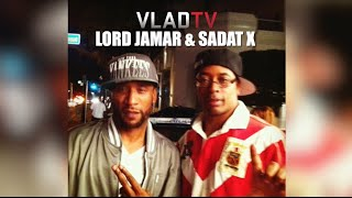 Lord Jamar & Sadat X Speak On Sean Price Passing at 43