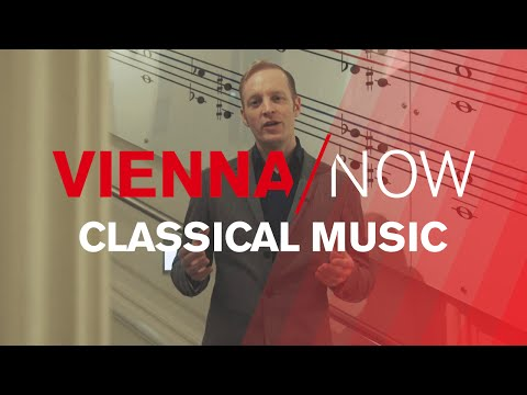Vienna, the Capital of Classical Music | VIENNA/NOW
