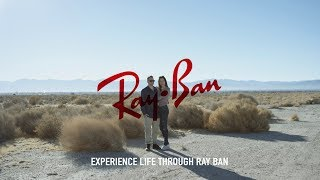 Ray Ban Commercial