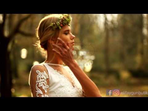 Elif Aygün Haute Couture Tanıtım