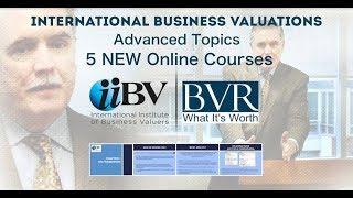 iiBV Global Training - eLearning Courses