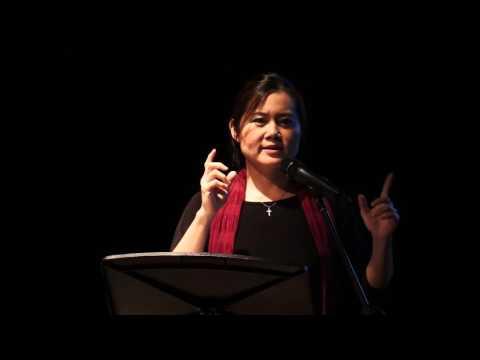 Presentation - Tania Goh | Hey! Are You a Creative Producer?