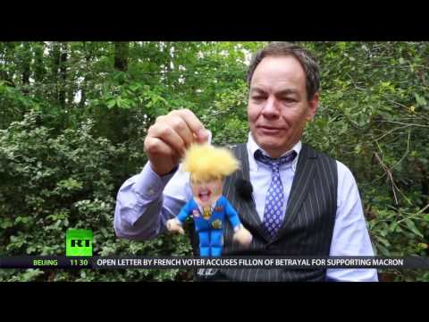 Keiser Report: America-China Financial Wars (E1064)